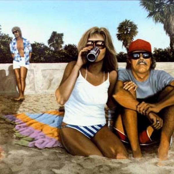SHADES OF SUMMER 24″X30″